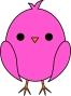 chick pink (Kassie)