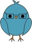 Lisa blue chick