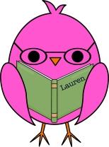 chick pink (Lauren)