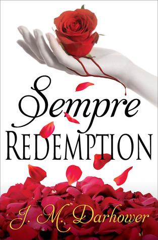 Sempre Redemption Cover